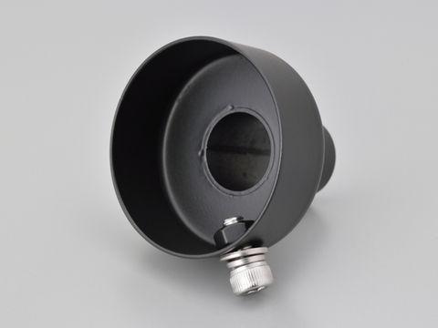 サイレンサーエンドバッフル スタンダードタイプφ53×48.5mm
