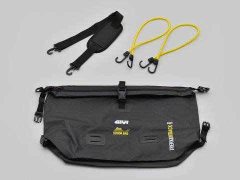 GIVI OBK48用 防水インナーバッグ T507 ブラック