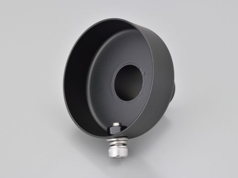 サイレンサーエンドバッフル スタンダードタイプφ63×48.5mm