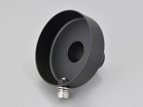 サイレンサーエンドバッフル スタンダードタイプφ68×48.5mm