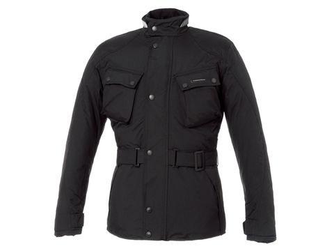 トゥカーノウルバーノ ジャケット ウラビス4G 8910MF022 ブラック