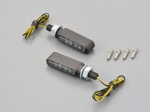 ハイサイダーブロンクス 2個1セット/ブラストチタンカラー