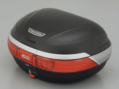 GIVI 【E52NF】 E52 MAXIA <52L>未塗装ブラック