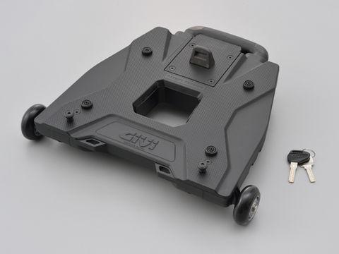 GIVI S410 トロリーベース