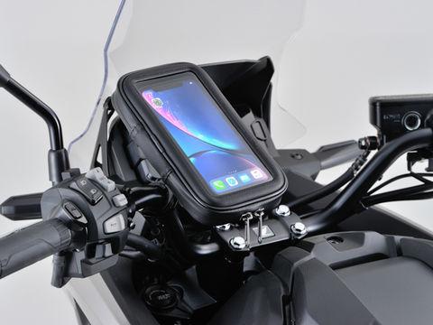 バイク用スマートフォンケース2 クイックタイプ