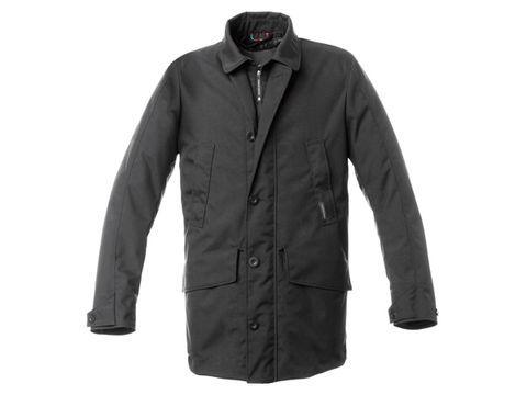 トゥカーノウルバーノ ジャケット ベンジャミン 8906MF021 ブラック