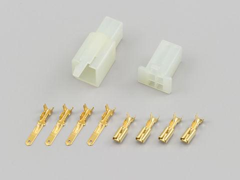 コネクター110型 <セット> 4極
