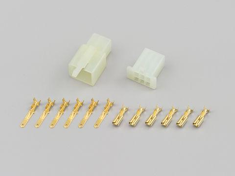 コネクター110型 <セット> 6極