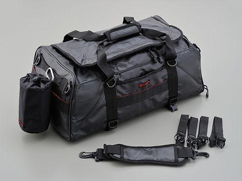 HB ダッフルシートバッグ 【30L】 ターポリン