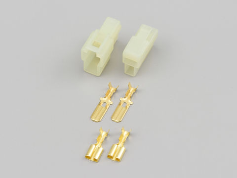 コネクター250型 <セット> 2極