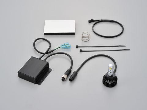 LEDヘッドランプバルブ フォース・レイ (PH7)