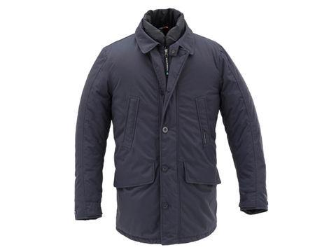 トゥカーノウルバーノ ジャケット ベンジャミン 8906MF021 ブルー