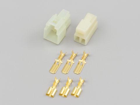 コネクター250型 <セット> 3極