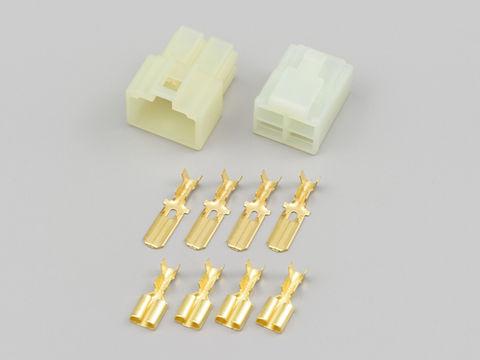 コネクター250型 <セット> 4極