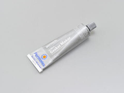 パーマテックス モトシール1 (耐ガソリン液状ガスケット)