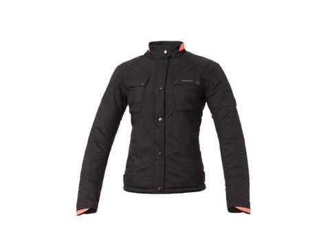 トゥカーノウルバーノ ジャケット ビシリンドリカ 8944WF039 ブラック
