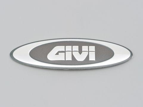 GIVI 【Z451】 GIVIエンブレム (リフレクター部分)