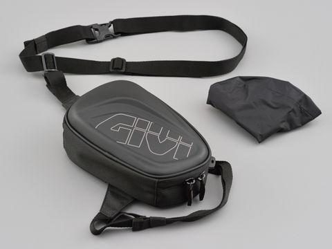 GIVI ST608 ホルスターバッグ