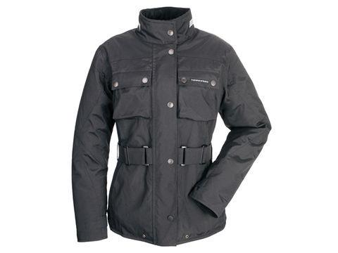 トゥカーノウルバーノ ジャケット ウルバーナレディ AB858AB ブラック