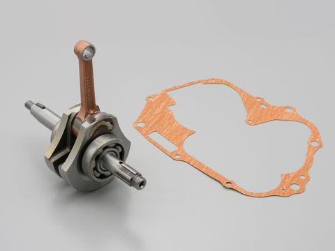 SPクランクシャフトASSY 54.5mm