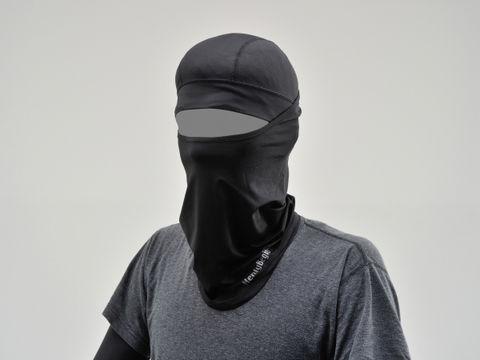 HenlyBeginsHBV-019放熱冷感インナーフルフェイスマスク