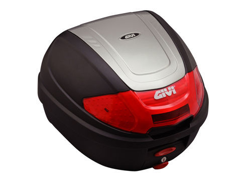 GIVI 【E300N2G730】E300N2 <30L>シルバー塗装