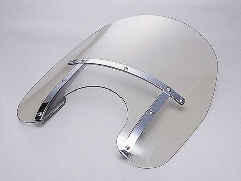 national cycle クルーザーシールド本体  W550mm×H670mm(板厚3mm)