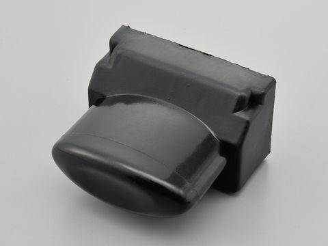 GIVI Z645NR プッシュボタン(TECH) ブラック