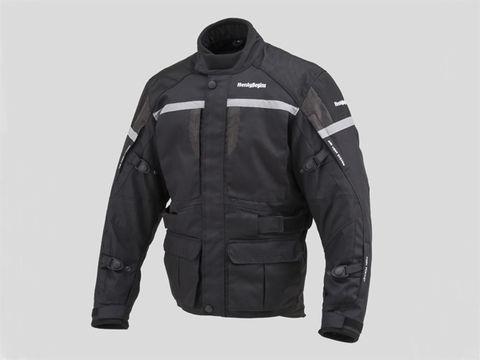 HBJ-016 ツーリングロング ブラック