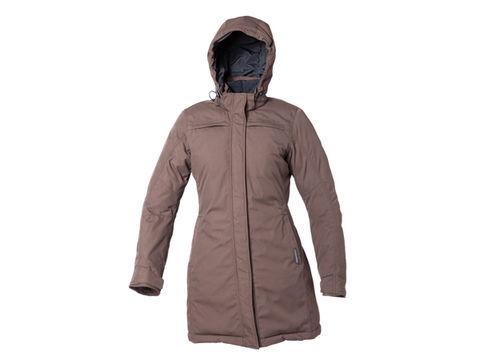 トゥカーノウルバーノ ジャケット ブリジッドバーヘッド 8908WF021 ブラウン