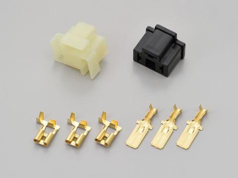 H4バルブ用コネクターセット
