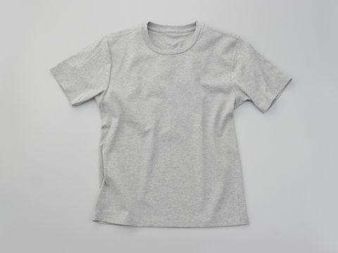 HenlyBegins HBV-021 防風Tシャツ グレー