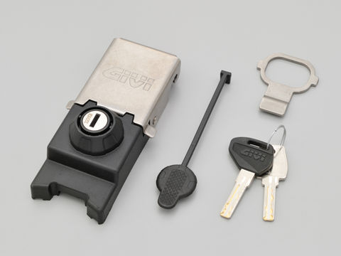 GIVI 【Z8024MR】 ロックセット