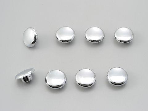 ドレスアップボルトキャップ (レンチ対応8㎜用) M10(8個入り)