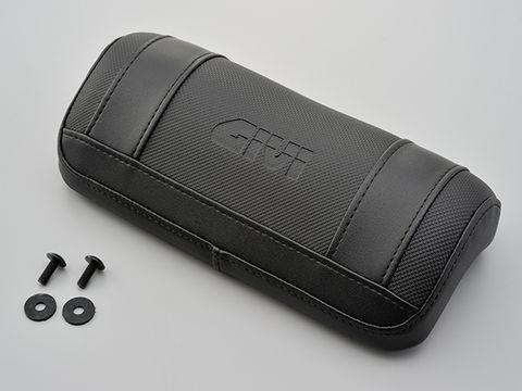 GIVI E133S TRK52N/B専用 バックレスト