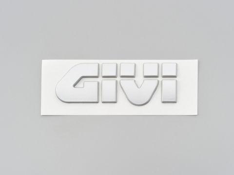 GIVI 【Z33R】 ロゴステッカー