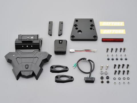 フェンダーレスEDGE Z900RS/CAFE('18)