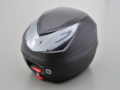 GIVI E250N2 WILDCAT スモーク