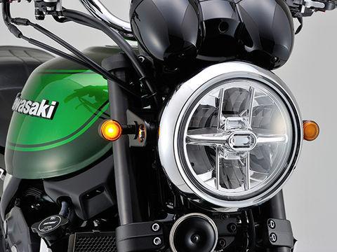 LEDウインカー D-Light SOL