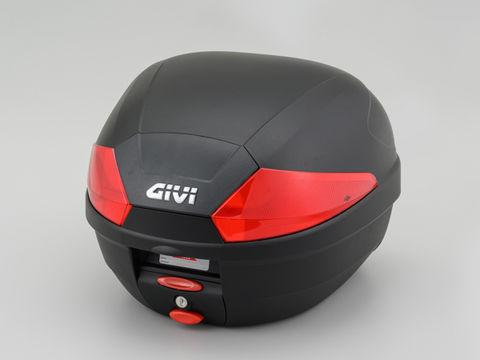 GIVI B29N モノロックケース 1ボタン