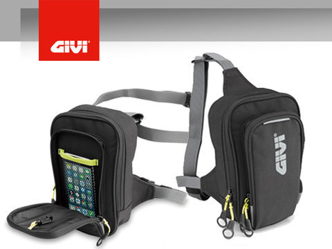 GIVI 身に付けバッグ、その他