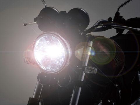LEDヘッドランプバルブ フォース・レイ