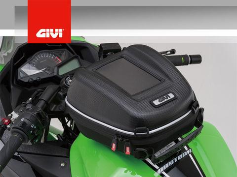 GIVI タンクロックシリーズ