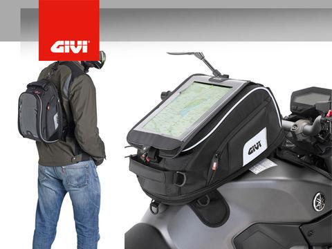 GIVI タンクバッグ
