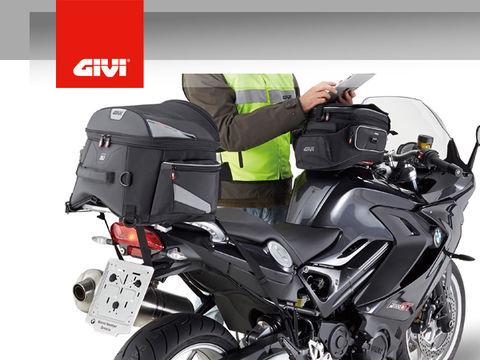 GIVI シートバッグ