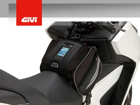 GIVI スクーターバッグ