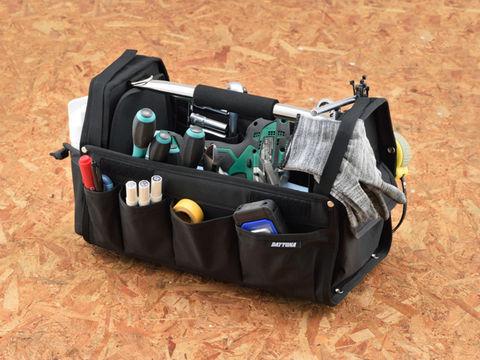 メンテナンスツールバッグ