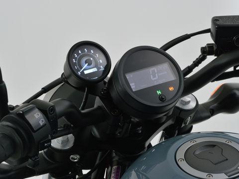 VELONAタコメーターキット φ60/φ48