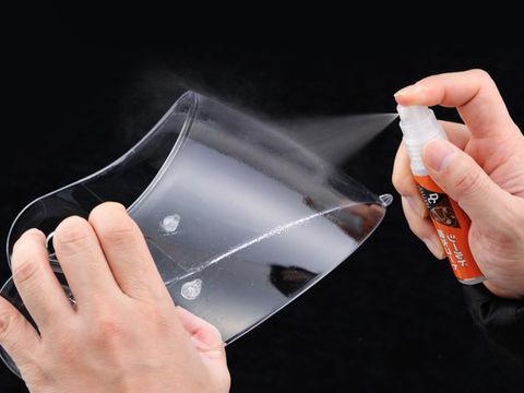 ヘルメットケアケミカル