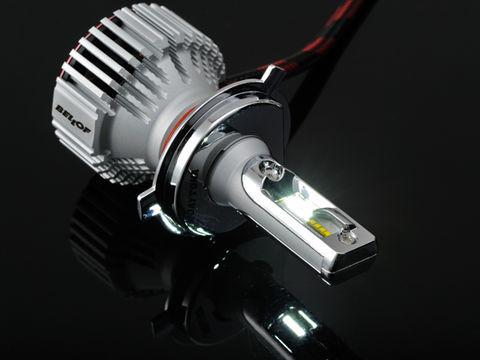 LEDヘッドランプバルブ プレシャス・レイ